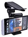 Солнцезащитный козырек автомобиля держатель гору Подставка для Iphone и Samsung