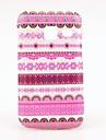 삼성 갤럭시 Y 2_cwung_chang S6102를위한 예쁜 카펫 하드 케이스