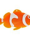 8gb рыбы образный USB флэш-накопитель