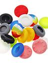 PS4/XBOX ONE/PS3/XBOX360 컨트롤러에 대한 Multicolorc 아날로그 Thumbsticks 커버