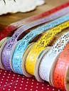 DIY Кружева Стиль Декоративные наклейки (случайный цвет)