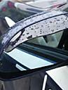 Крышки для зашиты автомобильных зеркал заднего вида от дождевой воды, 2 шт