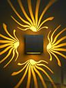 AC 85-265 3W Интегрированный светодиод Современный Гальванопокрытие Особенность for Светодиодная лампа Лампа входит в комплект,Рассеянный