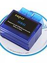 V1.5 Super Mini ELM327 Bluetooth OBD2 OBD-II CAN-BUS Diagnostic Scanner Tool