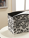 Storage Boxes Textile with 1 Set of Storage Bags , Feature is Open , For Cloth