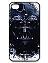 Motif plastique Housse dur pour iPhone 4/4S