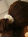 Мода Струнные Бусы Ассорти цвет ткани связи волос для женщин (больше цветов) (1 шт)