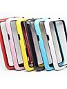 Para Samsung Galaxy Capinhas Antichoque Capinha Protetora de Quinas Capinha Cor Única PC Samsung Win