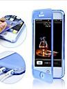 tela de toque TPU caso de corpo inteiro transparente para 5c iphone