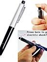 Gadgets brincadeira 2em1 choque você amigo-choque elétrico e Redação Ball Pen
