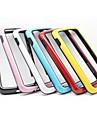 Tough Silicone Gel Rubber Protective Shell Bumper Case Cover  for LG Google Nexus 4 E960