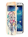 Special Design Pattern Full Body Case with Window for Samsung S4