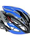 FJQXZ Сверхлегкий 26 Вентс PC + EPS Синий Велоспорт Шлем