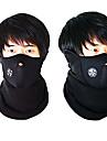 Велоспорт ветрозащитный теплая маска