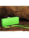 Ультратонкий портативный внешний аккумулятор для IPhone 6/6 Plus / 5 / 5S / Samsung S4 / S5 / Note 2, 6500mAh