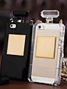 Garrafa de perfume único projeto do saco de Soft Case para iPhone 4/4S