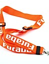Brand New and High Quality Futaba RC Transmitter Strap Lanyard Orange