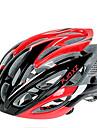 FJQXZ Жен. Муж. Универсальные Велоспорт шлем 26 Вентиляционные клапаны Велоспорт Шоссейные велосипеды Велосипедный спортM: 55-59 см L: