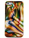 Корпус Pattern Золотая лента для iPhone 4/4S