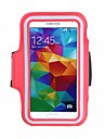 Gym Sports Arm Band para cobrir caso para i9600 Samsung Galaxy S5