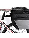 FJQXZ Велосумка/бардачокСумка на багажник велосипеда/Сумка на бока багажника велосипедаВодонепроницаемость Быстровысыхающий Пригодно для