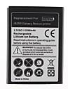 2300mAh batterie de remplacement pour i9250 Galaxy Nexus Premier