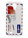 Enveloppe Cas dur de conception pour Samsung Galaxy i9500 S4