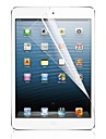 dsb® protecteur d'écran premium pour Mini iPad 3 Mini iPad Mini iPad 2 w / chiffon de nettoyage en microfibres