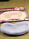 Pure Cotton Shading Eyepatch de Proteção Dormir (cor aleatória)