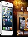 Protector HD proteção de tela para iPhone 5/5S (10PCS)