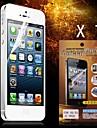 Защитный HD-экран протектор для iPhone 5/5S (7pcs)