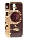 Pour Samsung Galaxy Coque Motif Coque Coque Arrière Coque Dessin Animé Polycarbonate pour Samsung S4