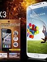 Protector HD proteção de tela para Samsung Galaxy S2 I9100 (3PCS)