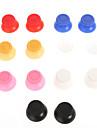 14pcs Красочный Рокер Cap PS4 контроллер