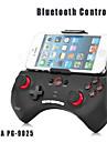 IPEGA высокое качество беспроводной Bluetooth контроллер для ПК игры (черный)