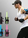 삼성 S2/S3/S4를위한 보편적 스포츠 조깅의 운동 완장 보호자 케이스 덮개 주머니 (분류 된 색깔)