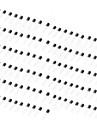 DIY кремниевый транзистор Set (черный) (110 шт)