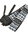Ethnic Style Shoulder Strip for Photographic Camera 006