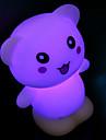 Медвежонок Rotocast Цвет меняющейся ночник