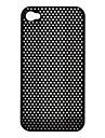 Case Dura Ultra Fina Mate para iPhone 4 e 4S (Preto)