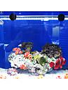 39CM Энергосберегающие Superbright свет аквариума СИД Fishbowl Дайвинг Свет (разных цветов)