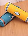 Цилиндрический мешок ручки (случайный цвет)