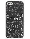 Fonctions Formule Design dur PC pour l'iPhone 5/5S