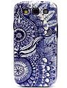 Специальные Цветы Pattern Жесткий Пластиковые чехлы для Galaxy Samsung S3 I9300