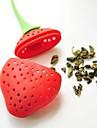 Silica gel Strawberry Tea Bag