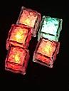 Coway Разноцветный свет Лед КТВ Бар Атмосфера Реквизит Светодиодные Night Light Лонг люминесценции