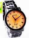 Мужской Часы Кварцевый Нарядные часы сплав Группа