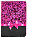 Leopard Style  Full Body Case  for iPad Air