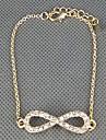 moda shixin® diamanted pulseiras 8 forma (1 pc)