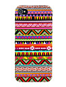 ацтекский красочный случай треугольники шаблон для iPhone 5 / 5s